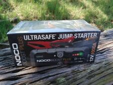 new jump starter lithium NOCO GB40 - ship the same day