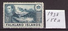 Pre-Decimal Single Falkland Island Stamps