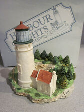 Harbour Lights - Heceta Head - Oregon - Pacific Ocean - Early Limited Edition