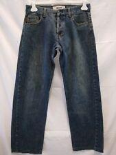 jeans uomo Moschino taglia 45