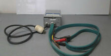 Franklin 2801024915 Control Box 1/3 HP 115V w/ Flat Submersible 12awg cable