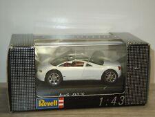 Audi Avus Quattro - Revell 1:43 in Box *40777