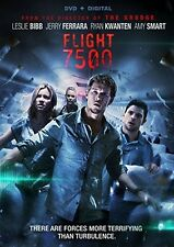 Flight 7500 (2016, DVD New)