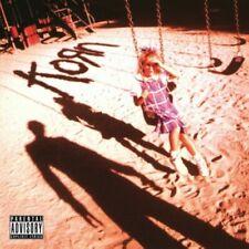 Korn Self Titled 2 X 180g Vinyl LP 2014 Music on Vinyl Reissue &