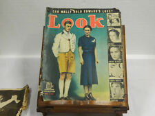 1900-1939 Magazines in English