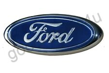 Ford Fusion Fiesta Badge Emblem for S-max Transit Mondeo Kuga Fixing On Pins