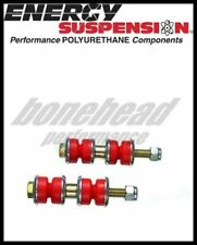 Energy Suspension 16.8104R Front Sway Bar End Link Set