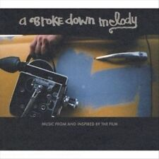 A Brokedown Melody [Limited Edition] by Various Artists (CD, Nov-2006, 2 Discs, Universal Distribution)