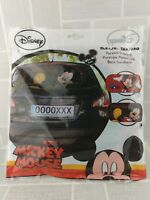 Mickey Mouse / Rear Window Sun Protection Disney Car   NEW SEALED UK FREEPOST  2