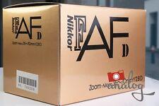 Nikon AF Nikkor 35-70 2.8 D