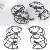For DJI Mini 2 360°Propeller Guards for Mavic Mini 2 drone Props Protector Black