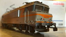 MARKLIN 3320 HO GAUGE ELEKTROLOKOMOTIVE ELECTRIC LOCOMOTIVE SNCF BB 22 200 METAL