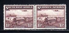 Item No. A1235 – South West Africa - Scott # 110 – MH