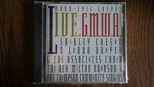Epic Gospel Presents : Live At G.M.W.A. - Word - 1994 - CD