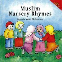 Muslim Nursery Rhymes with CD (HB)