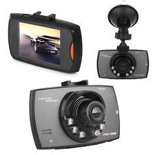 HD 2.4 LCD 1080P Car DVR Vehicle Camera Video Recorder Car Dash Cam Night Vision