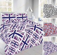 Country Polycotton Three-Piece Bedding Sets & Duvet Covers