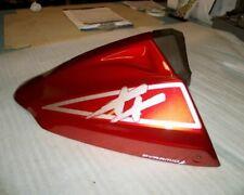 Honda Blackbird CBR1100XX 97-07 Seat Cowl Pyramid Painted - Red