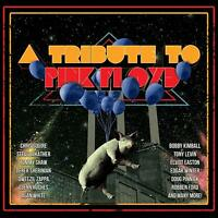 A TRIBUTE TO PINK FLOYD -CHRIS SQUIRE,BOBBY KIMBALL,TOMMY SHAW...  2 CD NEW!