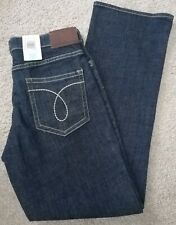 calvin klein womens jeans blue W29 L30 brand new with tags rrp £102 #263