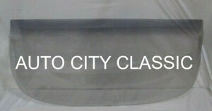1959 1960 Chevy Windshield Glass Buick Cadillac Olds Pontiac HT Convertible Grey