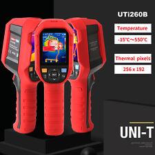 Uni T Uti260b Industrial Infrared Thermal Imager Temperature Imaging Camera New