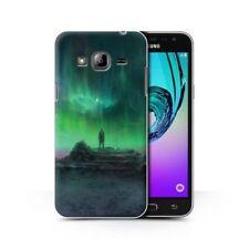 Housses et coques anti-chocs Samsung Samsung Galaxy J pour téléphone mobile et assistant personnel (PDA)