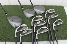 Wilson Mens Pro STAFF Accuracy Distance Golf Clubs Set LH Left Hand NEW