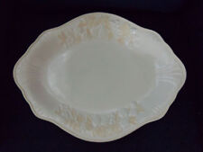 "FREE S&H Lenox Butler""s Pantry Fruitier 16"" Oval Platter New W/Tag"