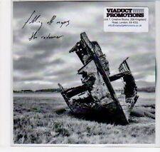 (EC83) Falling Off Maps, The Redeemer - DJ CD