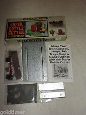 Vintage 1973 Crackerbarrel Super Bottle Cutter Never Used In Box