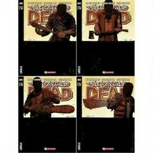 THE WALKING DEAD new edition 25 Lucille copertina casuale Saldapress NUOVO