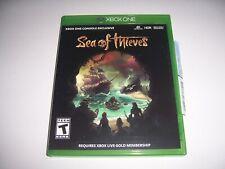 Original Box Case Replacement Microsoft Xbox One XB1 Sea of Thieves
