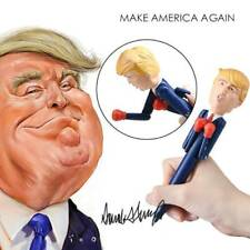 Donald Trump Talking Pen - Funny Xmas Gift Make America Great Again You're Fired