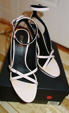 Calvin Klein Collection Karina Women's Shoes Sz. US 8.5 M Made in Italy