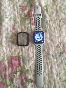 apple watch series 5 44mm Edición Nike
