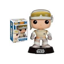 Funko Star Wars pop Luke sur la Planète Hoth