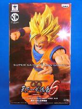 Dragon Ball Z S.SAIYAN2 GOKOU SCultures Figure Colosseum 6 Vol.4 A Banpresto NEW