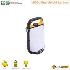 OZtrail Battery Camping & Hiking Lanterns