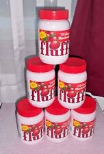 Strawberry Marshmallow  Fluff  71/2oz. jar (X6)