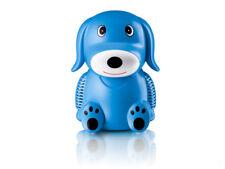 Inhalador para niños Puppy Aparato medicamentos líquidos Compresor Nebulizador