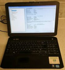 "Dell Latitude E5530 Core i3 15.6"" Laptop Spares Or Repairs WORKS"
