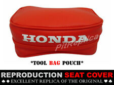 HSAOS HONDA XR250L XR250R XR350R XR600R XR650L TOOL BAG POUCH CARRIER BOX