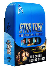 Star Trek : The Original Series - The Complete New DVD