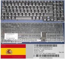 Teclado Qwerty Español Bell SB65 SB85 SB86 GP2 PB3 MP-03756E0-9230 AEPB3P00010