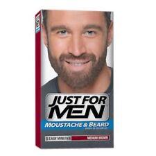 Just For Men Moustache & Beard Medium Brown Color