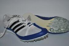 Adidas TECHSTAR ALLAROUND spikes running shoes Tracka & Field US8 UK7.5 EUR41