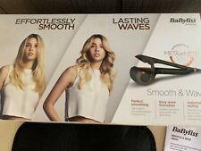 Babyliss smooth & wave model 2662U