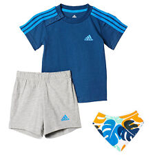 adidas Patternless Outfits & Sets (0-24 Months) for Boys