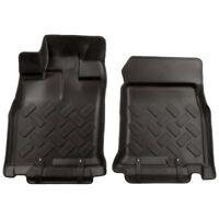 Husky Liners 35931 Front Seat Floor Liner Mats Black For 11-14 Toyota FJ Cruiser